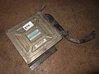 Коробка для блока efi. Renault Premium