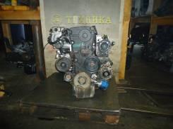 Двигатель в сборе. Hyundai Elantra