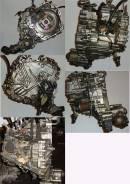 Автоматическая коробка переключения передач. Honda MDX, YD1 Двигатель J35A