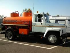 ГАЗ 3309. Продается спец, 4 730 куб. см., 4,90куб. м.