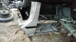 Стойка кузова. Toyota Hiace, KZH100G, KZH106G, KZH106W, KZH110G, KZH116G Двигатель 1KZTE