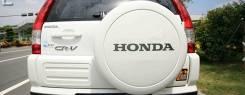 Колпак запасного колеса. Honda CR-V. Под заказ