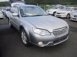 Крыло. Subaru Outback, BP9, BP, BPH, BPE