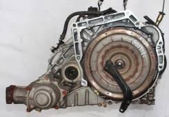 Автоматическая коробка переключения передач. Honda Accord, CL8 Двигатель K20A