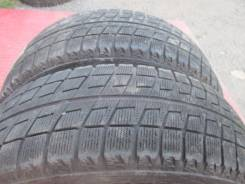 Bridgestone Blizzak Revo2. Всесезонные, износ: 50%, 2 шт