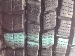 Dunlop SP LT 02. Всесезонные, 2011 год, износ: 10%, 6 шт