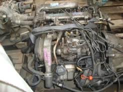 Двигатель 3CT Toyota Lusida 1996г б/у без пробега по РФ