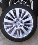 Toyota Crown. 7.5x18, 5x114.30, ET45