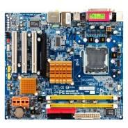 Материнская плата Gigabyt GA-945GZM-S2 (LGA775)