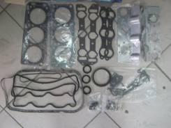 Ремкомплект двигателя. Mitsubishi Pajero, L146G, V23C, V43W, L141G, V23W Двигатель 6G72