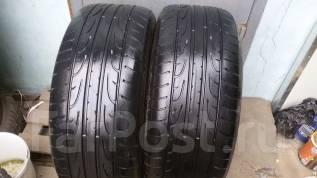 Dunlop SP Sport Maxx. Летние, 2014 год, износ: 40%, 2 шт