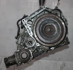 Автоматическая коробка переключения передач. Honda Odyssey, RB2 Двигатель K24A