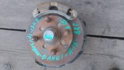 Ступица. Nissan Vanette, KPJC22, KMGC22 Двигатель A15
