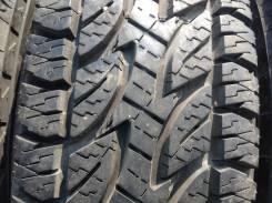 Bridgestone Dueler A/T. Всесезонные, 2006 год, износ: 10%, 4 шт