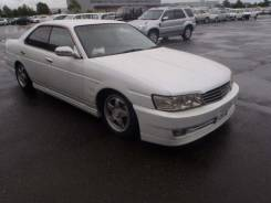 Фара. Nissan Laurel, GC35, HC35, GNC35, SC35, GCC35 Двигатель RB25DET