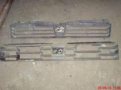 Решетка радиатора. Subaru Leone