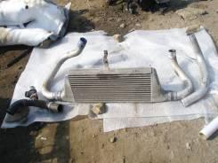 Интеркулер. Nissan Laurel, GC35, HC35, GNC35, SC35, GCC35 Двигатель RB25DET