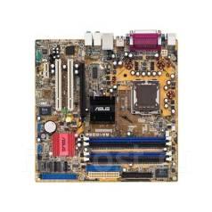 Материнская плата ASUS P5GD1-VM (LGA775)