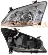 Фара Toyota RUNX /Allex 02-04 левая LH ST-212-11D1L