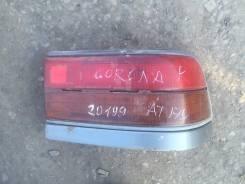 Стоп TOYOTA CORONA