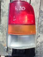 Стоп-сигнал. Nissan AD, VFY10 Двигатель GA15DE