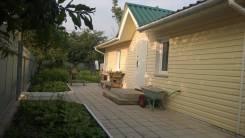 Обменяю дом и 15 сот земли в собств. на квартиру. От частного лица (собственник)