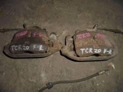 Суппорт тормозной. Toyota Estima Lucida, TCR20 Toyota Previa, TCR20 Toyota Estima, TCR20