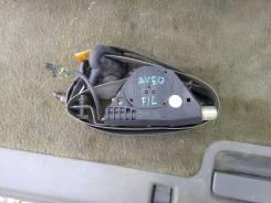 Ремень безопасности. Chevrolet Aveo, T200