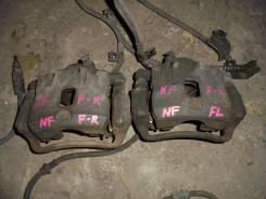 Суппорт тормозной. Hyundai Sonata Hyundai NF