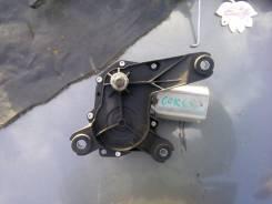 Мотор стеклоочистителя. Opel Corsa