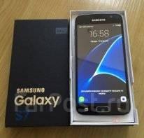 Samsung Galaxy S7. Новый. Под заказ