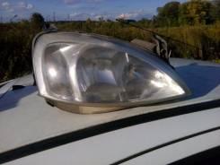 Проводка противотуманных фар. Opel Corsa