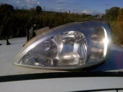 Фара. Opel Corsa