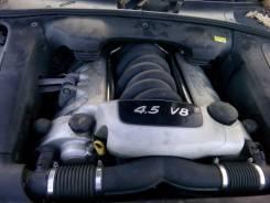 Поршень. Porsche Cayenne