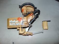 Топливный насос. Nissan Bluebird, QU14 Двигатель QG18DE