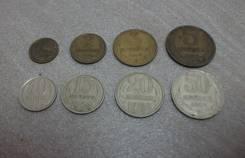 Продам монеты СССР за 1984 год