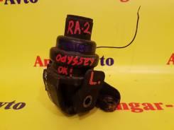 Подушка двигателя. Honda Odyssey, RA2 Двигатель F22B