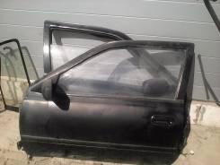 Дверь боковая. Nissan Pulsar, N14