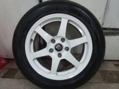 Автомобильные колеса. 6.5x16 5x112.00 ЦО 57,1мм.