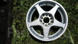 Toyota. 6.5x15, 5x100.00, ET45