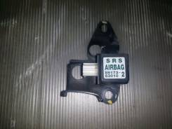 Датчик airbag. Toyota Wish, ANE11