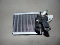 Радиатор отопителя. Toyota Funcargo, NCP20 Двигатель 2NZFE
