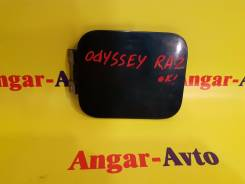 Лючок топливного бака. Honda Odyssey, RA2 Двигатель F22B