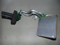 Радиатор отопителя. Nissan Tiida, C11
