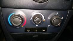 Блок управления климат-контролем. Fiat Stilo