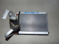 Радиатор отопителя. Toyota Platz, NCP16 Двигатель 2NZFE