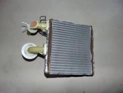 Радиатор отопителя. Nissan Avenir, W11 Двигатель QG18DE