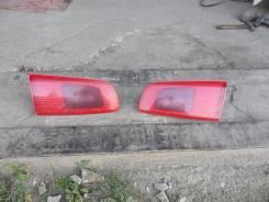 Стоп-сигнал. Mazda Demio, DY3W Двигатель ZJVE