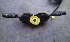 Блок подрулевых переключателей. Honda Civic, FD2, FD3, FD1 Двигатель R18A