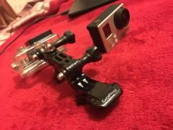 GoPro HERO3+. 10 - 14.9 Мп, с объективом